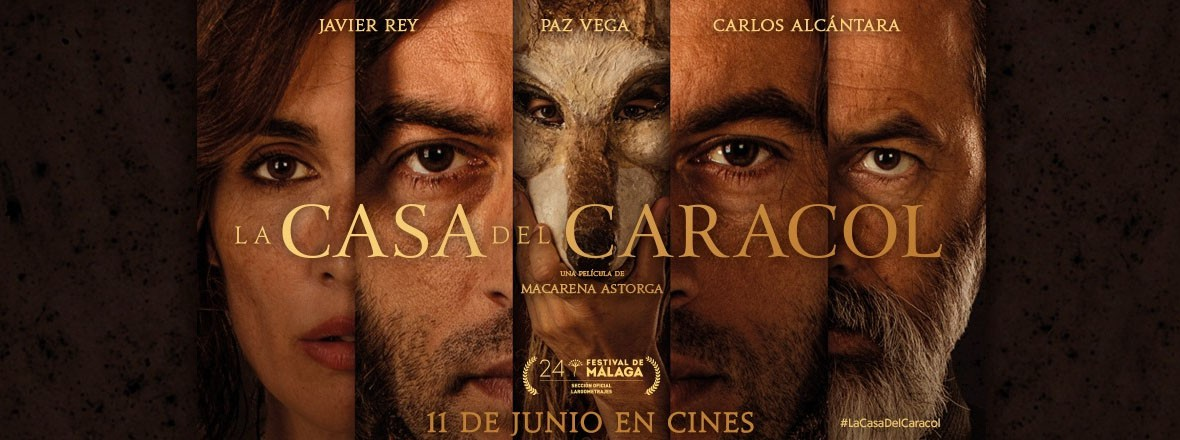 A - CASA DEL CARACOL
